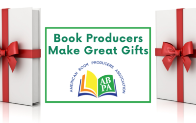 Book Producers Make Great Gifts