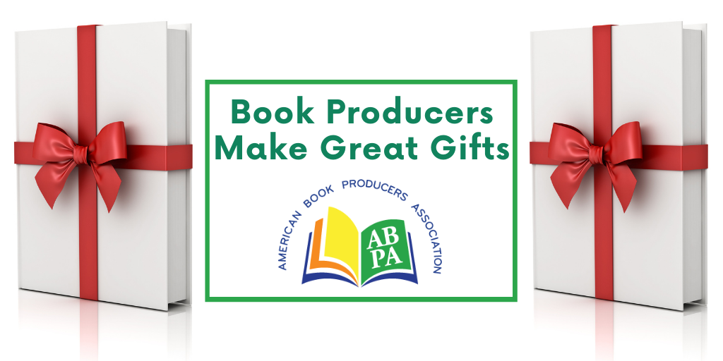 The ABPA - Book Producers Make Great Gifts