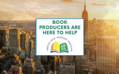Book Producers Are Here to Help