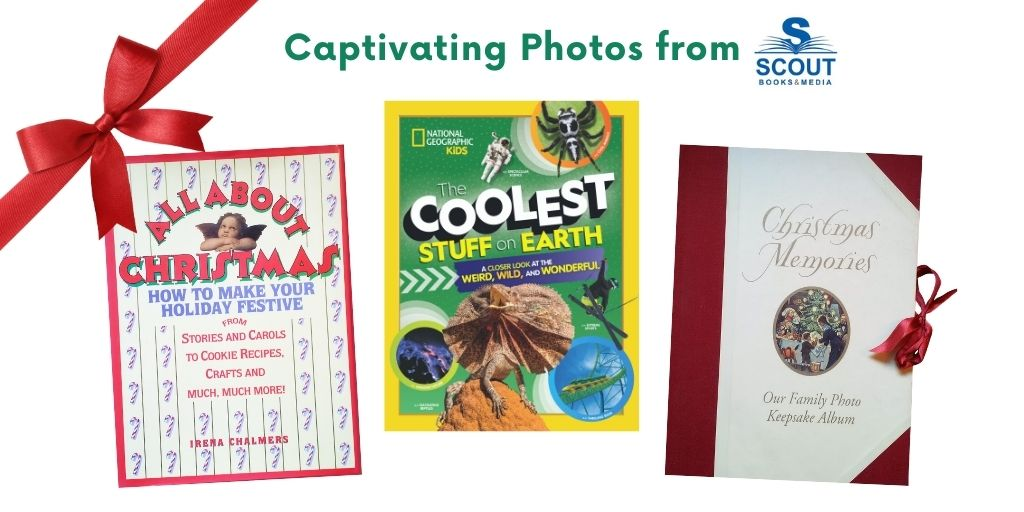 ABPA - Captivating Photos from Scout Books and Media