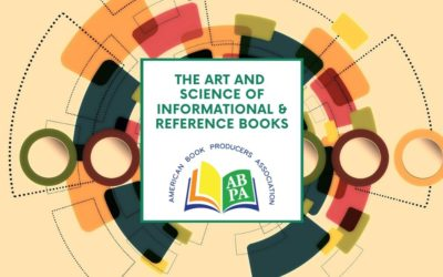 The Art and Science of Creating Bestselling Reference and Informational Books