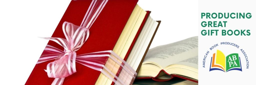 Producing Great Gift Books - ABPA