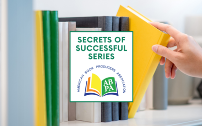 ABPA Members Share Their Vision for Successful Series