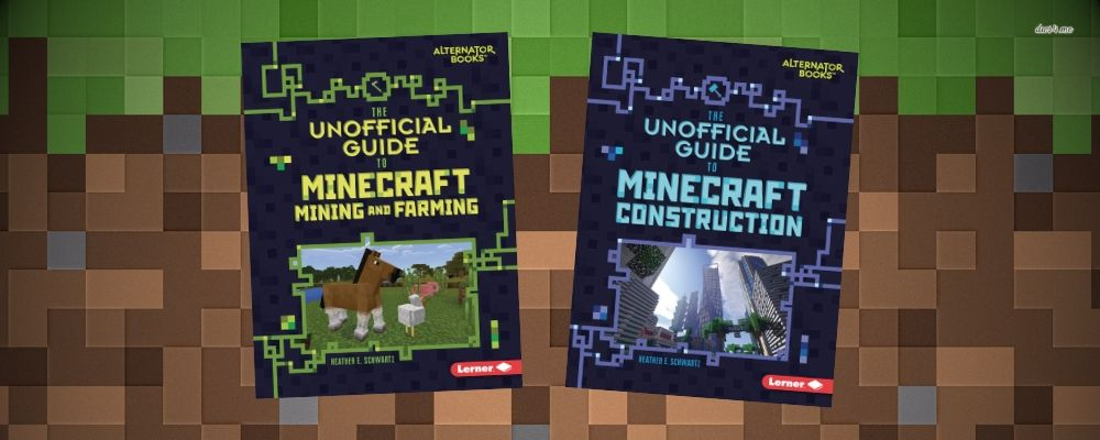 Connections for Kids - Unofficial Guide to Minecraft